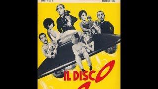 Alberto Sordi,Silvana Mangano,Monica Vitti - IL DISCO VOLANTE - il film (1964)