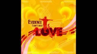 Evidence - I Don