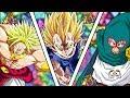 3 LR IN QUESTE SUMMON! Dragon Ball Z Dokkan Battle Summons ITA