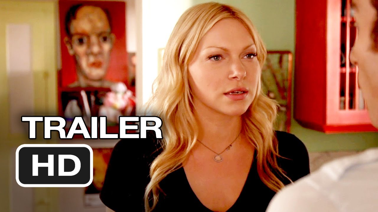 The Kitchen Official Trailer 1 2013 Laura Prepon Movie Hd
