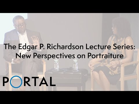 Richardson Symposium Racial Masquerade in American Art and Culture - 11.5.16