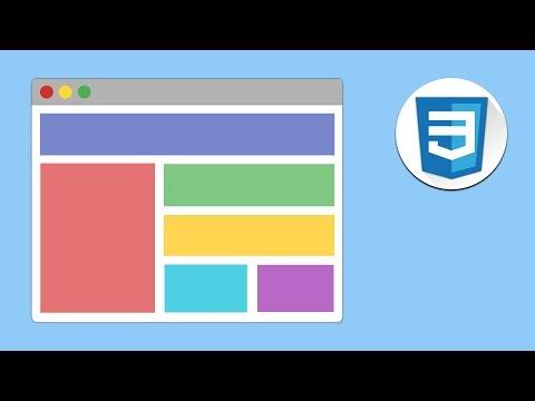 CSS 3 Tutorial #1 - Einleitung Und Einbindung In HTML