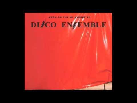 Disco ensemble - The Alps