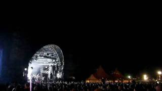 PENDULUM live@ HEITEREfahne open-air