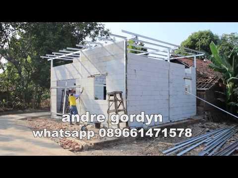 membangun-rumah-baja-ringan