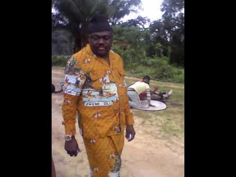 Sergeo Polo NKondo bwalo
