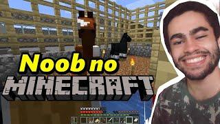 Aquele Video Ruim de Minecraft que Todo Youtuber de Game Faz