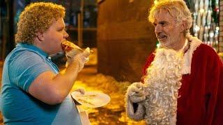 Плохой Санта 2 / Bad Santa 2 (2016) Дублированный тизер HD