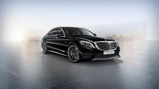 видео Автомобили премиум и бизнес класса