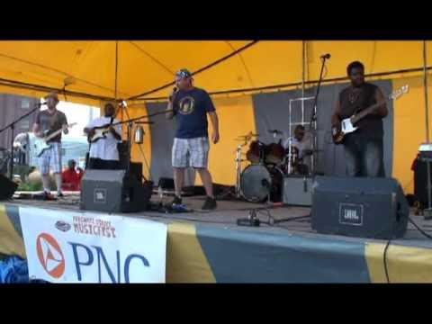 Merchant Street Music Fest 2010