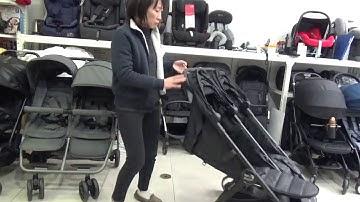 베이비조거 시티 투어 더블 baby jogger 공식판매점