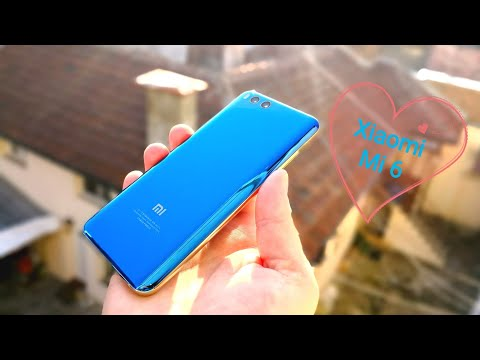Hands-on XIAOMI Mi6 - Most Affordable Snapdragon 835 Phone