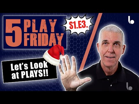How To Referee Basketball: Upgrades, Screens, Block/Charge #5playfridays