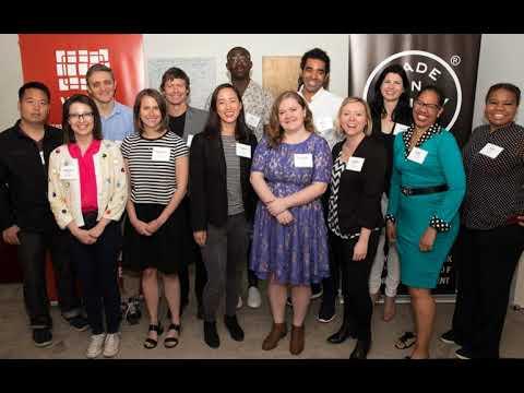Screenwriting Fellows, WGA East's Made In NY Writers Room