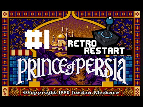 Prince of Persia - Fully Commited - Let