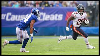 Los Angeles Rams at Chicago Bears - NFL Week 14 Sunday Night Football Preview