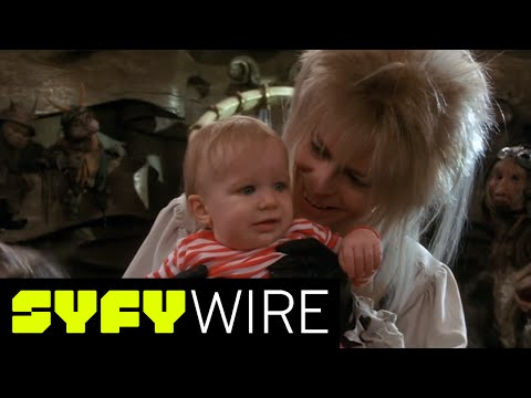 Labyrinth at 30: Everything You Didn't Know  SYFY WIRE
