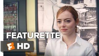 La La Land Featurette - The Look (2016) -  Emma Stone Movie