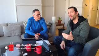 Une Tasse de Tech S2 Ép:1 - Ludia et ses dragons, Microsoft et ses Surface Headphones
