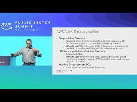 Microsoft Active Directory Deep Dive