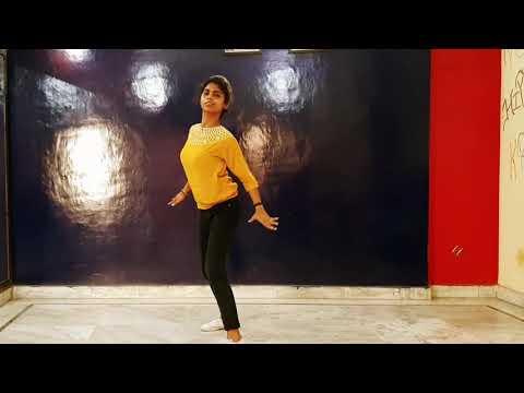 GIRLFRIEND HIP HOP DANCE || JASS MANAK || KVS DANCE STUDIO
