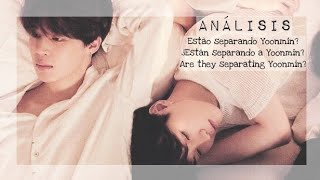 Yoonmin (Análise|Análisis|Analyze) Polemic! Are they separating Yoonmin?