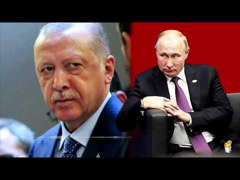 Россия сталкивает курдов и Турцию в Сирии