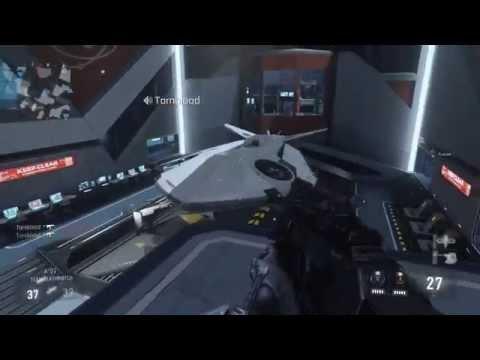 Call of Duty: Advanced Warfare Multiplayer: Team Deathmatch on Horizon Map: King Slayer, Avenger