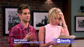 Melissa & Joey 3x31 and Baby Daddy 3x15 Combo Promo (HD)