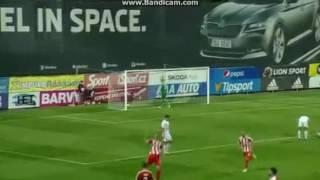 Mlada Boleslav -  Skënderbeu Korçë 2-1 All Goals