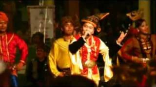 MTV : MANUK-MANUK LAMBUKUN IN CONCERT