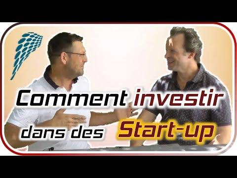 Investir dans des start-up avec Angel Business Club