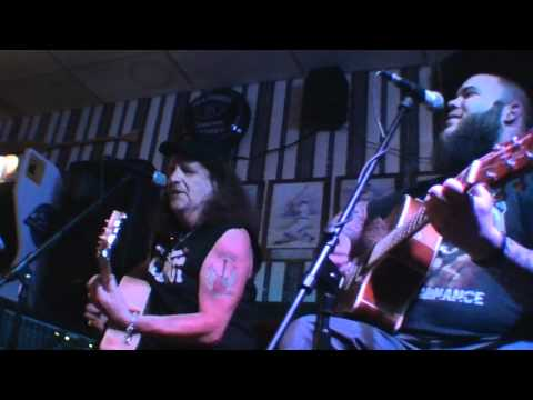 Mike Estes and Marcus Rafferty - Sweet Home Alabama - Live Acoustic HD