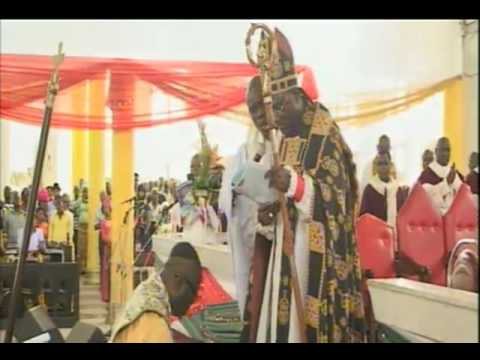 Diocese of Niger Delta North DNDN Live Stream