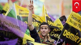 Turkish president Erdogan power grab frustrated by HDP Kurdish party, election explainer - TomoNews