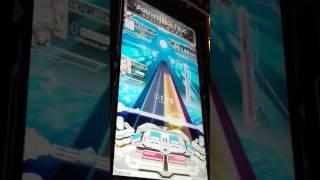 [Sound Voltex] ヒミツダイヤル(ここなつ)어드밴스 初見(First Play)