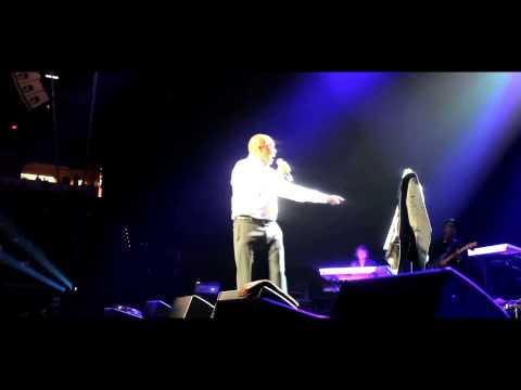 Lenny williams- live at the las Vegas Soul Fest