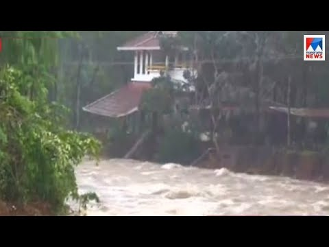 പ്രളയത്തില് മലപ്പുറം ഒറ്റപ്പെട്ടു  Malappuram - flood report