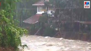 പ്രളയത്തില് മലപ്പുറം ഒറ്റപ്പെട്ടു |Malappuram - flood report