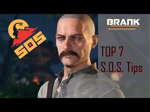 SOS Game - 7 Tips