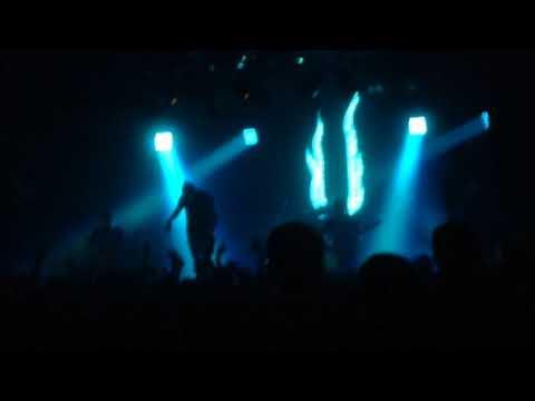 August Burns Red-Hero of the Half Truth live @ Showbox Market Seattle WA 1/20/18