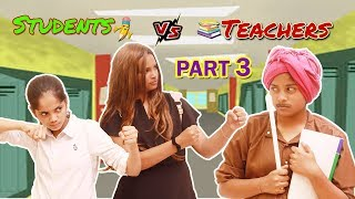 Student VS Teacher Part 03 l Types of students in Classroom l Ayu And Anu Twin Sisters