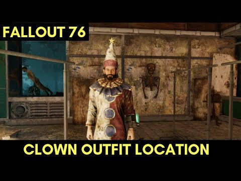 RAREST OUTFIT IN FALLOUT 76 HOW TO UNLOCK HOW TO UNLOCK MR