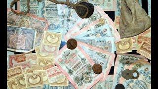 Рождение ЗОЛОТОГО ЦАРСКОГО РУБЛЯ  денежная реформа Витте