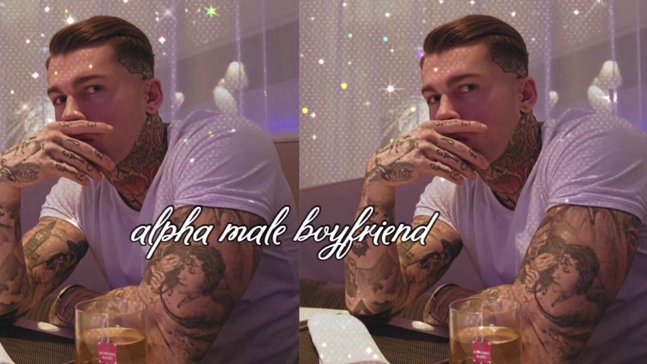 alpha male boyfriend subliminal ♡ (extreme) - YouTube