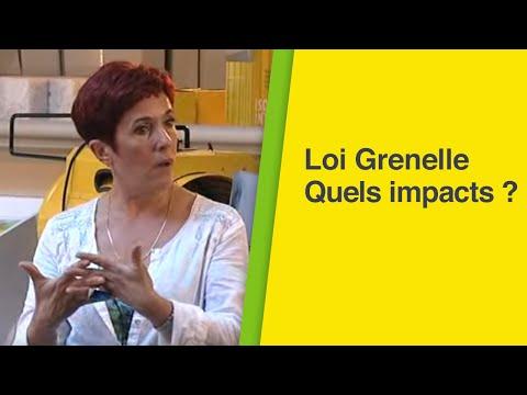 RT 2012 : Le Grenelle dans le bâtiment