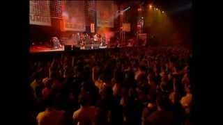 Tracy Chapman, Youssou N'Dour, Peter Gabriel... - 7 Seconds (Live 1998)