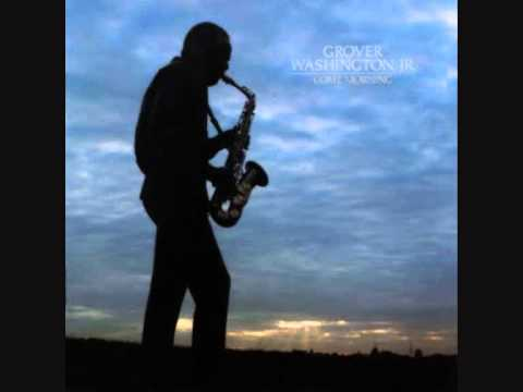 Grover Washington Jr - East River Drive (1980)