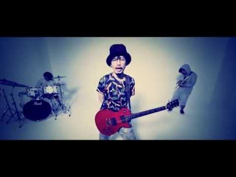"""""""ニュートリノシンドローム""""(Official Music Video)-ハシグチカナデリヤ-"""