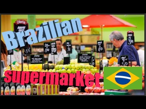 TAG del super en Brasil